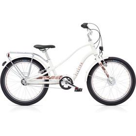 """Electra Sprocket 3i EQ - Vélo enfant - 20"""" blanc"""